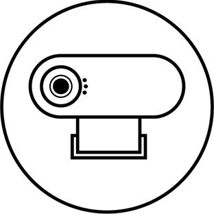 Kamera MeetMe