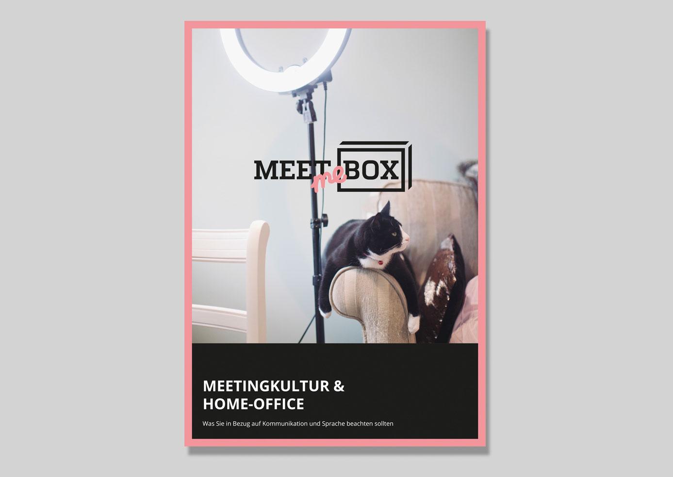 MeetMe Box Kombi - Does & Dont's